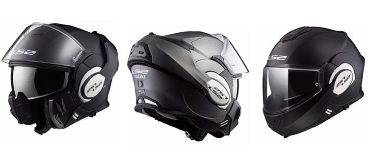 comment bien choisir casque moto modulable