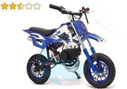 acheter dirt bike pas cher