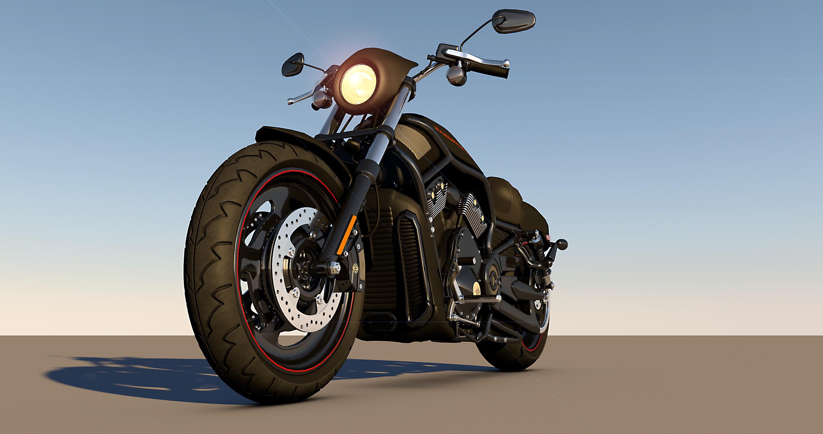 Connaître les catégories de motos