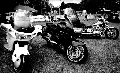 moto grand tourisme