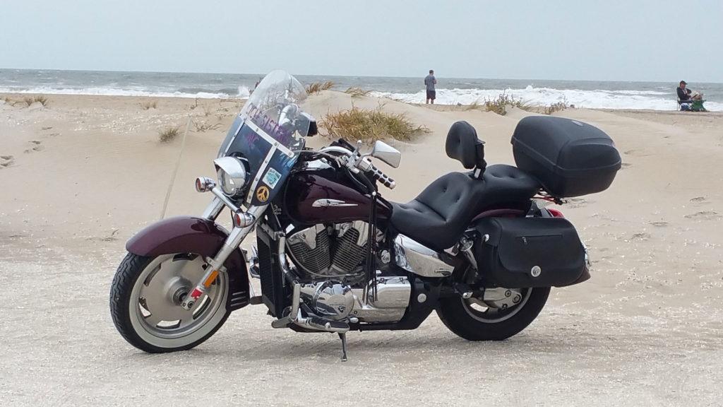 Le bon top-case moto, pour vous donner un coup de pouce !