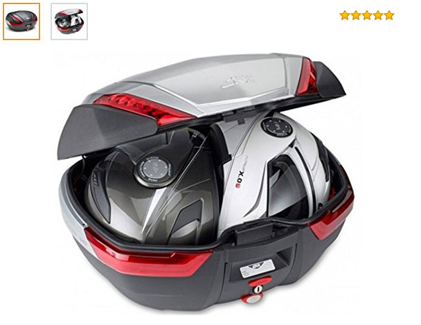 top case givi monokey avis