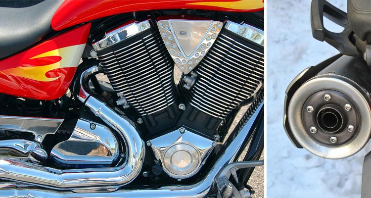 accesoires moto