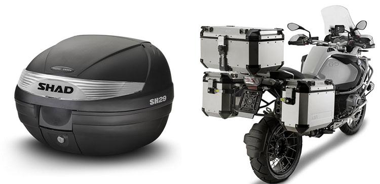 meilleur top case moto
