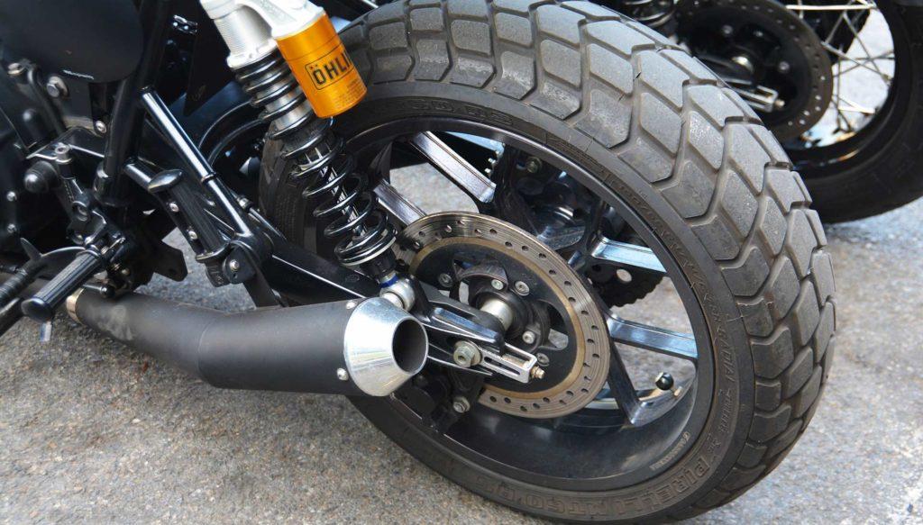 Choisir son train de pneus en fonction de sa moto